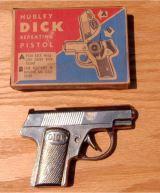 Hubley dick cap gun