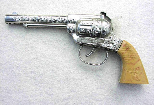 Stevens Toy Cap Guns - Page 3
