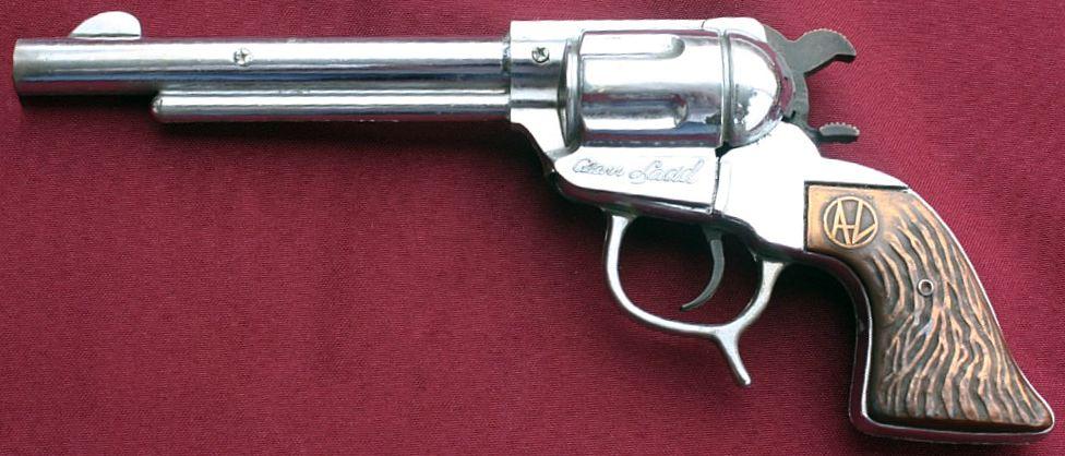 Nichols Industries, Inc  - Other Toy Cap Gun Brands
